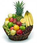 Pick Your Own Fruit Basket
